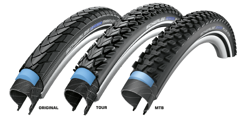 schwalbe marathon plus tour smartguard endurance. Black Bedroom Furniture Sets. Home Design Ideas