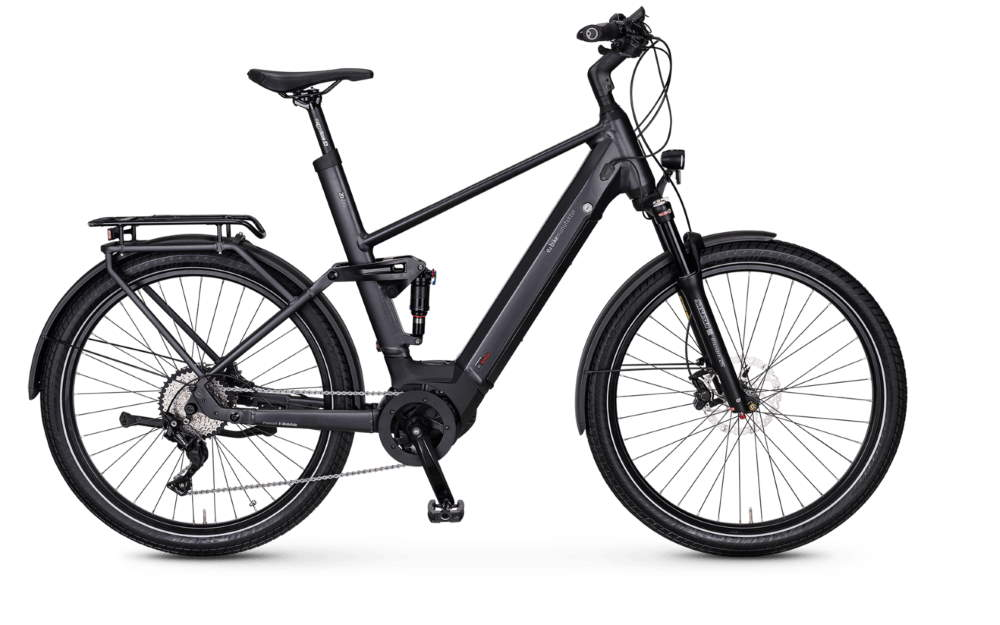 ebm e-bike-Manufaktur TX20 Bosch Performance CX Premium Pedelec