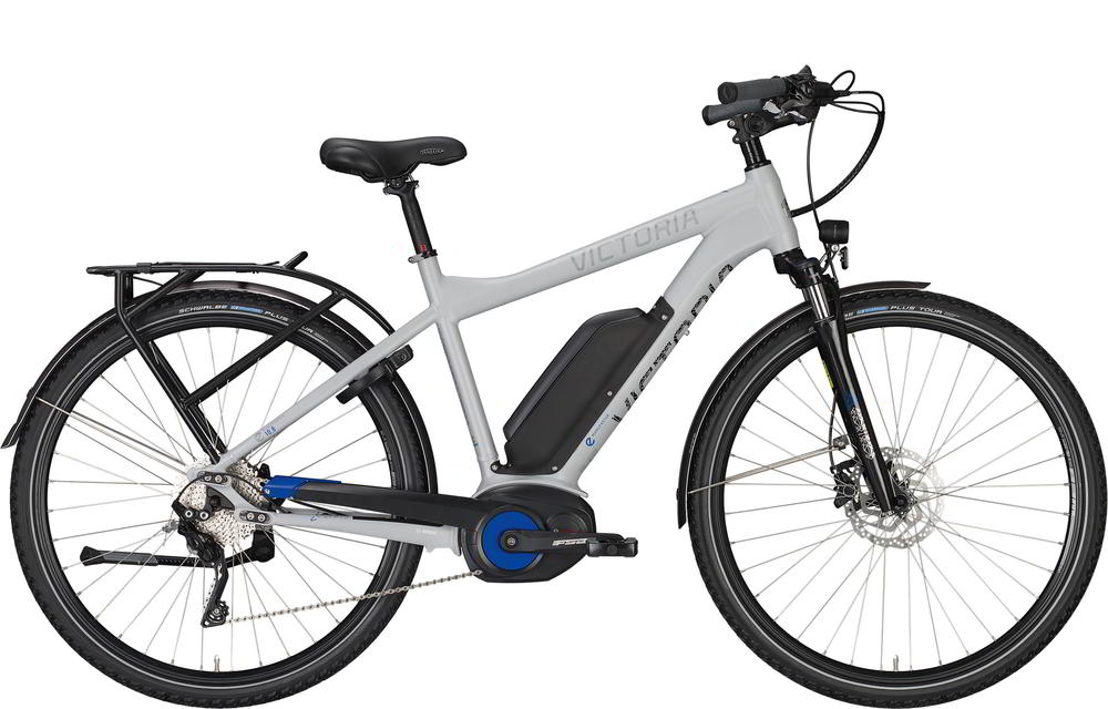 e-Manufaktur 10.8 E-Bike