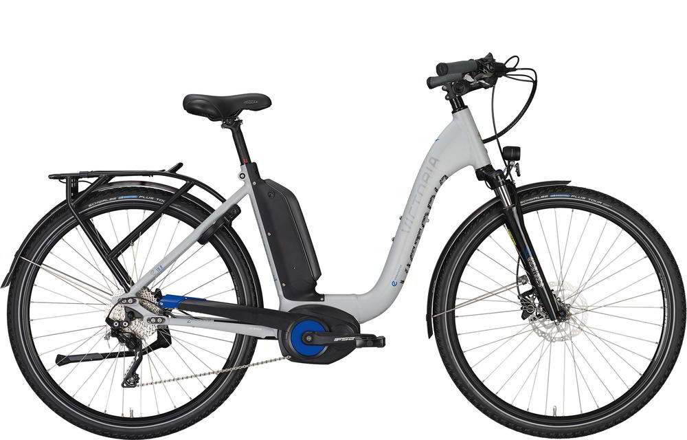 e-Manufaktur 10.8w E-Bike
