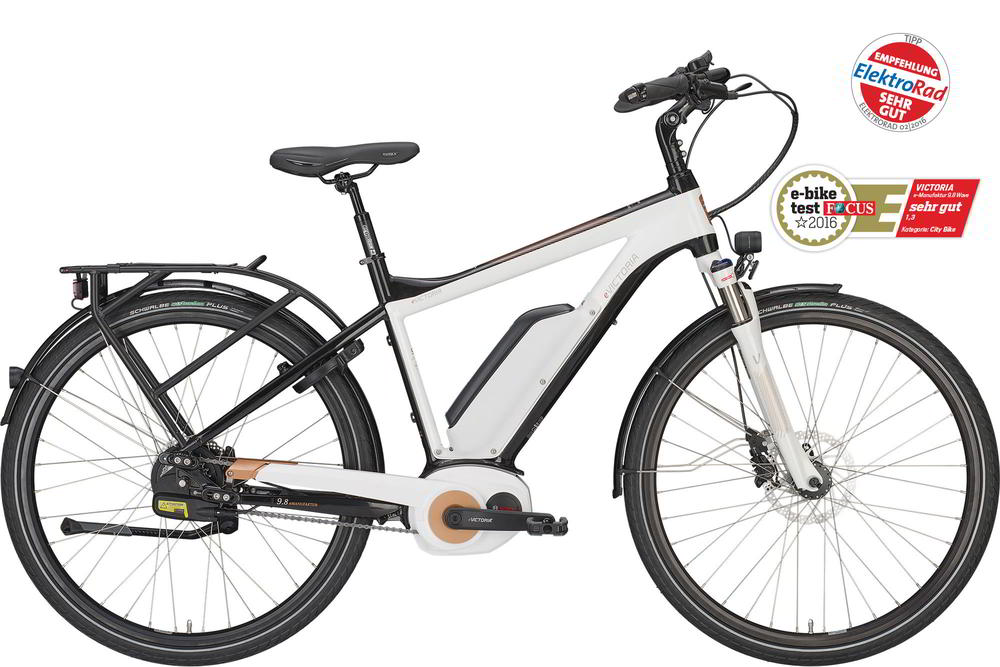 e-Manufaktur 9.8 E-Bike